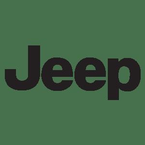Пневмобаллоны Jeep