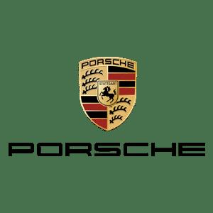 Пневмобаллоны Porsche