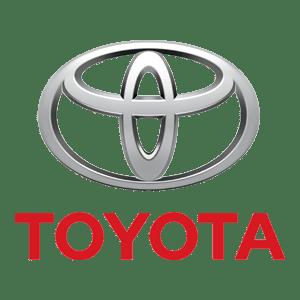 Пневмобаллоны Toyota